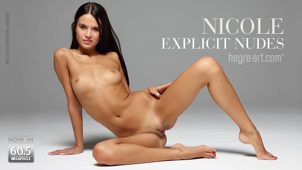 Nude explicit Jennifer Connelly