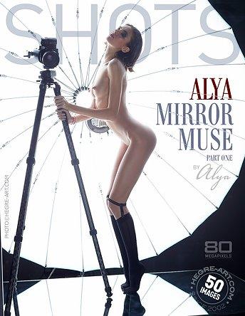 Alya musa del espejo parte1
