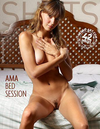 Ama bed session