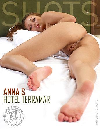 Anna S Hôtel Terramar