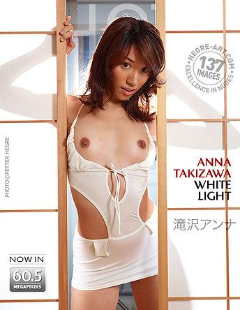 Anna Takizawa Weißlicht