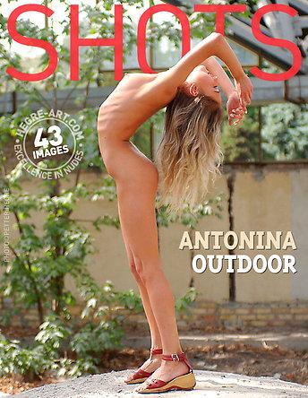 Antonina outdoor