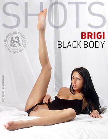Brigi black body