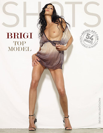 Brigi top modèle