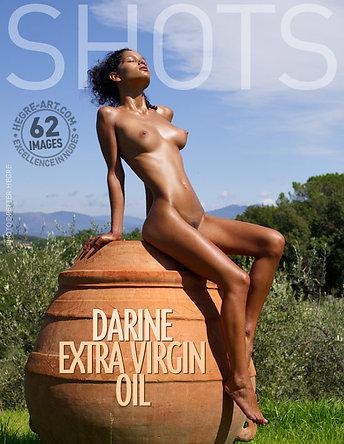 Darine extra virgin oil