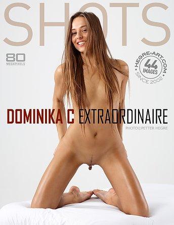 Dominika C Außergewöhnlich