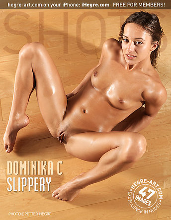 Dominika C slippery