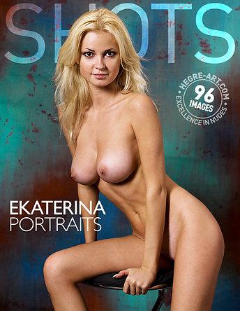 Ekaterina portrait