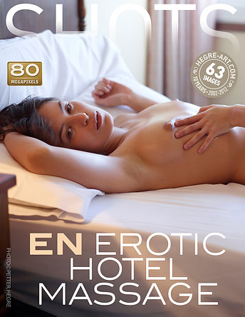 En erotic hotel massage