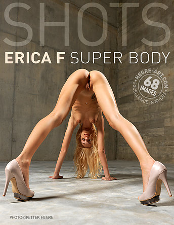 Erica F Superkörper
