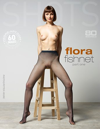 Flora fishnet part1