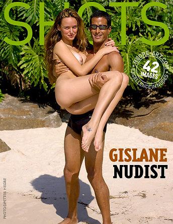 Gislane nudistes