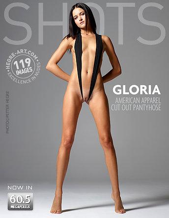 Gloria medias American apparel rotas