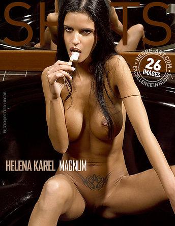 Helena Karel Magnum