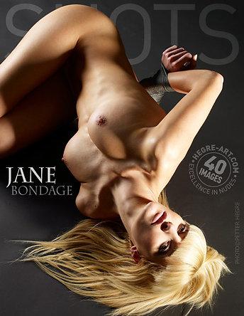 Jane cautiva
