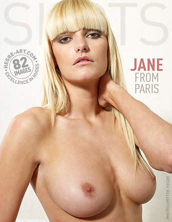 Jane from Paris