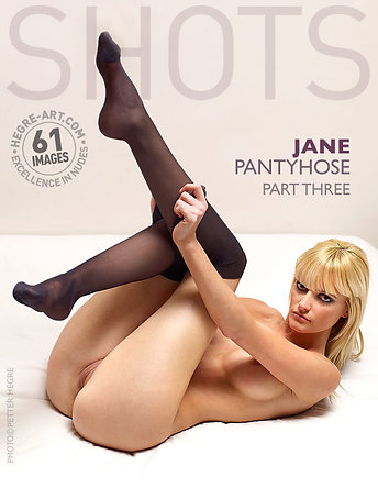 Jane collant partie 3