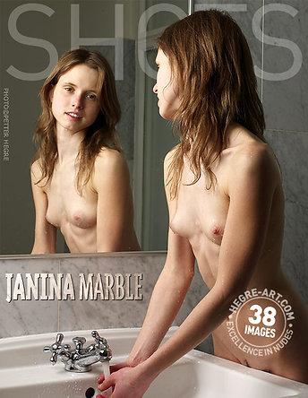 Janina mármol