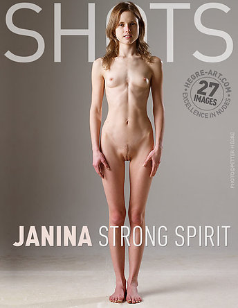 Janina strong spirit