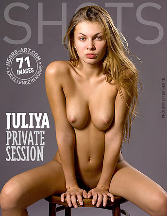 Juliya private session