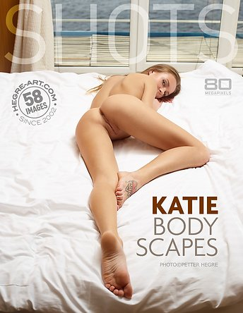 Katie body scapes
