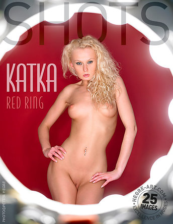 Katka red ring