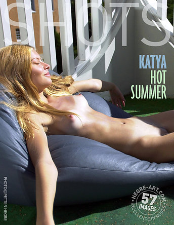Katya heißer Sommer