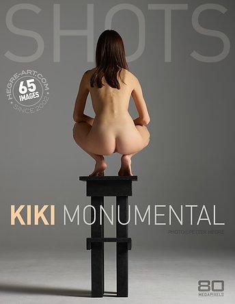 Kiki monumental