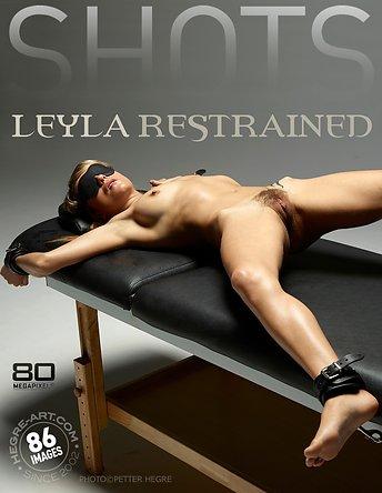 Leyla eingeschränkt