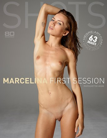 Marcelina first session