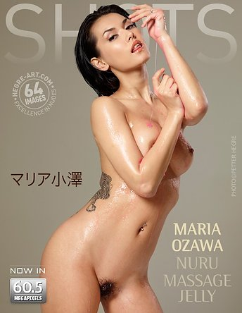 Maria Ozawa Massage: Massaging Porn Video 78 -