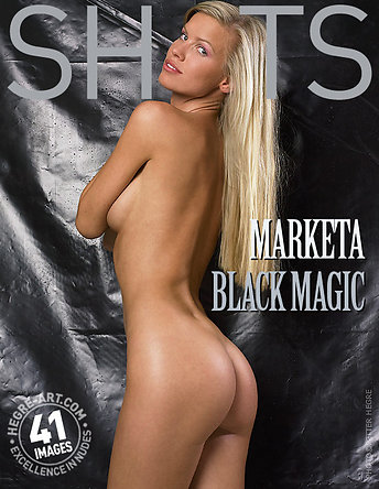 Marketa black magic
