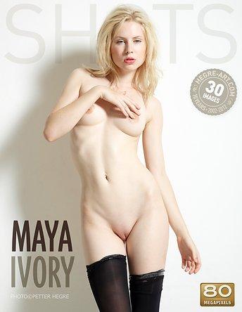 Maya Elfenbein