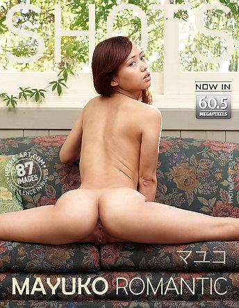 Mayuko romántica