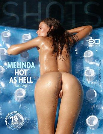 Melinda hot as hell part1