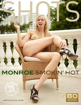 Monroe fumée chaude