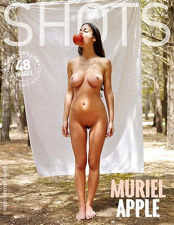 Muriel pomme