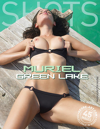 Muriel green lake
