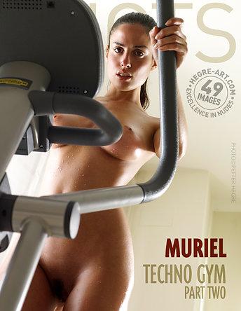 Muriel technogym parte 2
