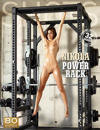 Nikola power rack