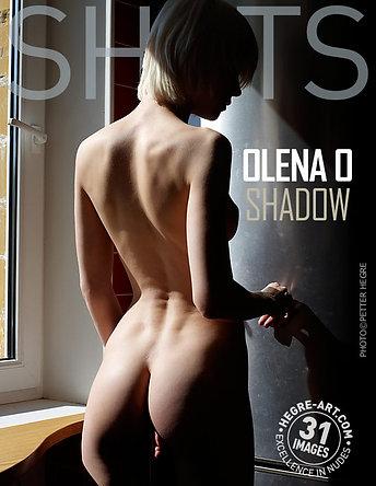 Olena O shadow