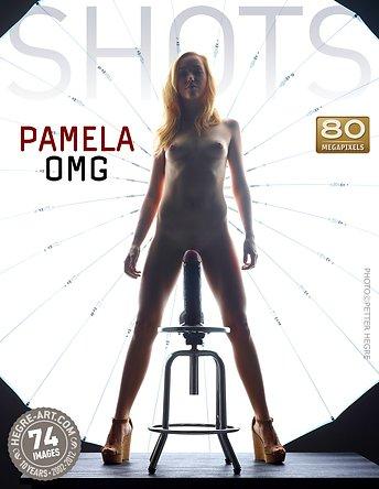 Pamela Oh-Dios-Mío