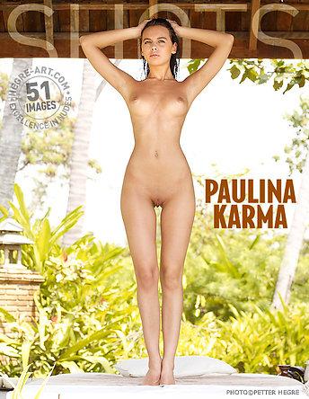 Paulina Karma