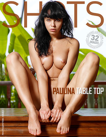 Paulina table top