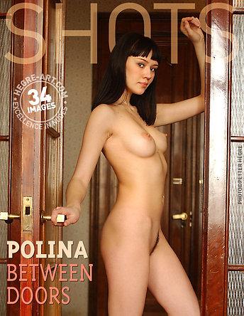 Polina zwischen Türen