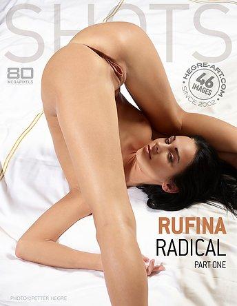 Rufina radikal Teil 1