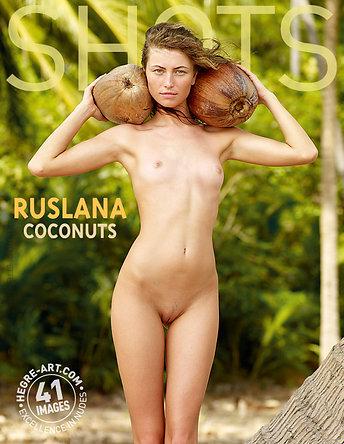 Ruslana Kokusnüsse