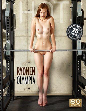 Ryonen olimpia
