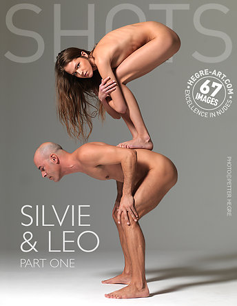 Silvie and Leo part 1