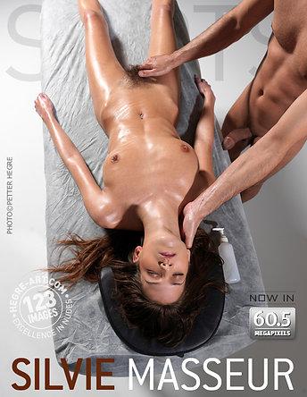 Silvie masseuse